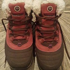 Merrell winter boots